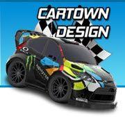 Cartown Design
