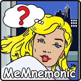Me Mnemonic game