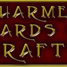 Charmed Cards and Crafts