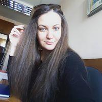 Мария Тырышкина