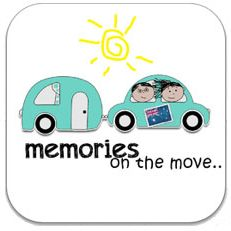 Memories on the Move