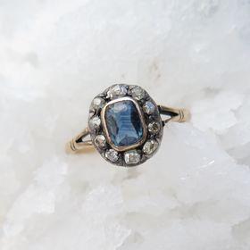 Gourmet Vintage Jewelry