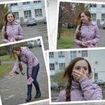 Katerina Kharkova