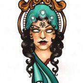 Thea Fear-Tattooer