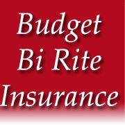 Budget Bi Rite Insurance