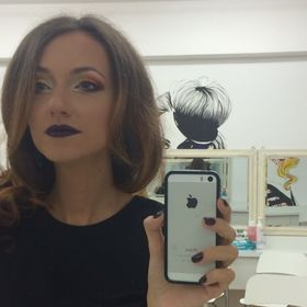 Olivia Popescu