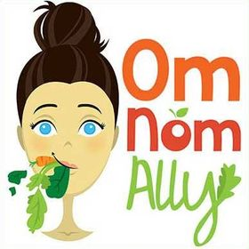 Om Nom Ally - Real Food
