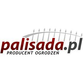 Ogrodzenia Palisada
