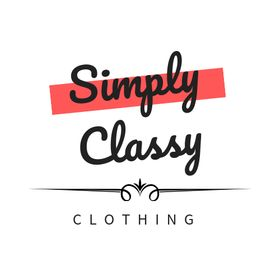 Simply Classy Clothing Coupons and Promo Code