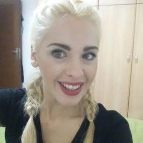 Maria Giftomitrou
