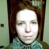 Monika Bridova