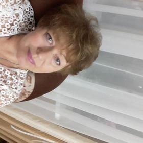 Galina Bogdanova