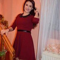 Petrisor Maria