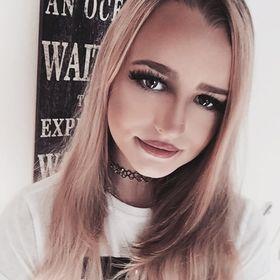 Victoria Arnesen