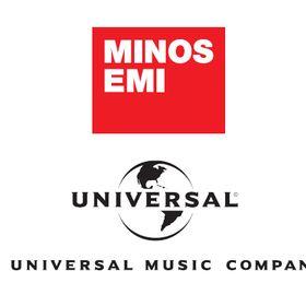 Minos EMI, a Universal Music Company