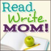 Mandy- Read. Write. Mom!