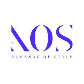 Almanac of Style