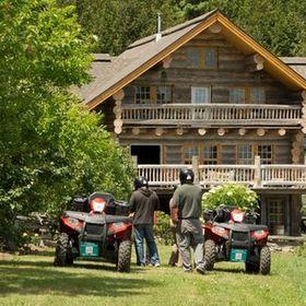 NEK Adventures Snowmobile and ATV Tours