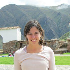 María José Dubois