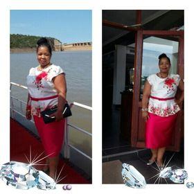 Jennifer Maboke