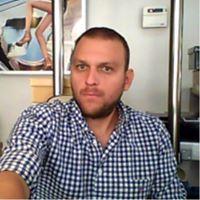 Dimitris Nizamis