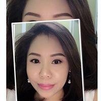 Julie Chong Eyebrow Embroidery