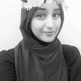 Sarah Salhi