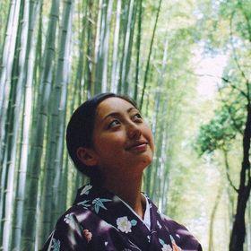The Japanese Traveler (Arisa)