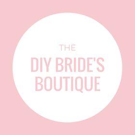 The DIY Bride's Boutique