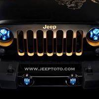 Jeep Toto