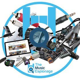 The Music Espionage