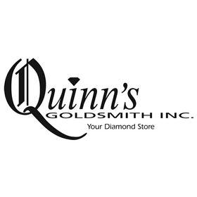 Quinn's Goldsmith - Diamonds, Custom Jewelry Design, Appraisals, Repairs
