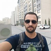 Ilkay Ozhan