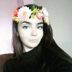 Irina Paştea