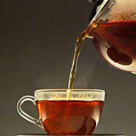 Teatime Speaks