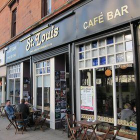 St Louis Cafe Bar