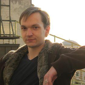 Andrew Gurylev
