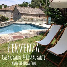 Fervenza Restaurante & Casa Rural de Galicia