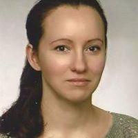 Karolina Górecka