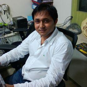 Vijay Bhabhor