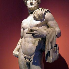 Hadrian Romanul