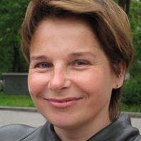 Elena Dedkova