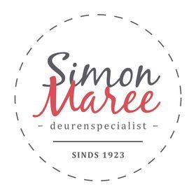 Deurenspecialist Simon Maree