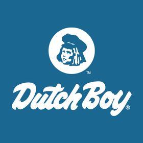 Dutch boy paint dutchboypaint on pinterest - Dutch boy maxbond exterior paint ...