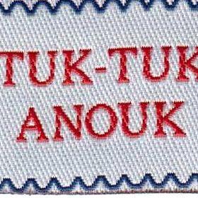 Tuk-Tuk Anouk