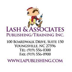 Lash & Associates Publishing