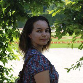 Ana Matei
