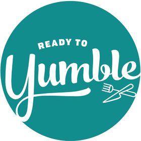 Ready To Yumble - Food & Recipe Blog