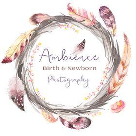 Ambience Birth and Newborn Photography