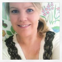 Pernilla Jacobsson
